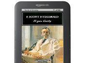 Gran Gatsby, Francis Scott Fitzgerald