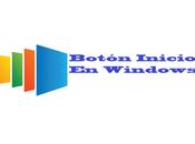 Menus Inicio Para Windows
