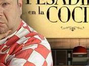 Alberto Chicote 'Pesadilla cocina'