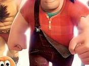 '¡Rompe Ralph'! Frikismo tope manos ¿Disney?