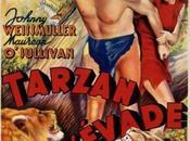 Mods Con: fuga Tarzán. selva clase media (Entrega III)