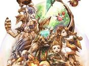 Final Fantasy Crystal Chronicles (Game Cube)