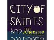 'City Saints Madmen', Jeff Vandermeer