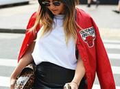 Inspiration: Baseball Jacket