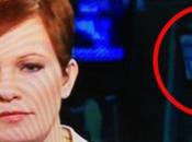 informativo sueco mostró imágenes sexuales durante programa