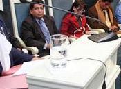 Primera Cumbre Judicial Estado Plurinacional Bolivia