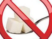 Tartas dulces azúcar