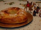 Jueves entre pasteles: roscon reyes
