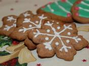 Jueves entre pasteles: galletas navidad