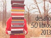 Desafio: libros 2013