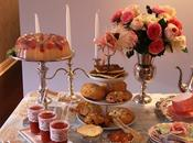 "Ideas para merienda (tea party ""Downton Abbey"""