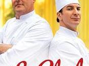 """chef, """"auténtica"""" receta felicidad"""