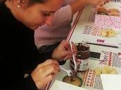 Taller cupcakes 10/11/2012