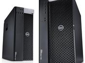 #CES2013: Dell suma premios para estaciones trabajo Precision T5600 T7600