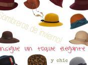 sombreros coco.....