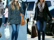 Jessica Biel, Miranda Kerr Rosie Huntington.
