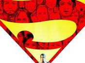 tierra (Superman's walk across United States), eldía supermandecidió latear.