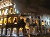 Arqueólogos hallan frescos colores Coliseo romano