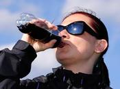 Consumir refrescos puede provocar depresión