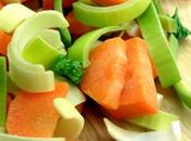 Foodómica: comida ciencia
