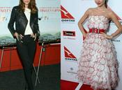 Alexa Chung, Miranda Kerr, Emma Stone Emily Blunt
