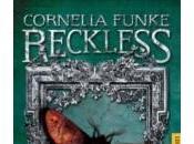 Novedad catálogo Sombras vivas (Reckless II), Cornelia Funke (Siruela)