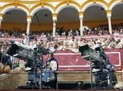 Feria Abril queda televisión