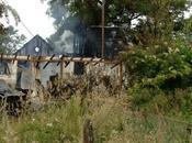 Estremecedor audio víctimas zona mapuche