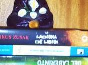 Nuevo, libros nuevos