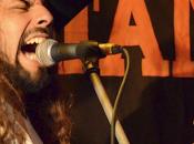 Jerson Montaño Café Nadie, rock blues Puebla