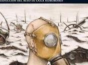 Revista Encuentros lecturas, libro pueblo guerra SofiaFedórchenko