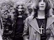 Black Sabbath anuncia nuevo disco años después