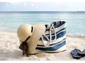 Bolsos playa: cual elegir llevar!