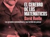 """""""Las estructuras matemáticas para nosotros naturales podrían carecer todo interés haber sido jamás exploradas inteligencias otro tipo"""""""