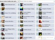 Script para seleccionar todos amigos Facebook cuadro dialogo