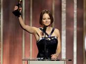 Jodie Foster sale oficialmente armario Globos 2013