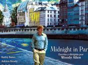 Midnight Paris