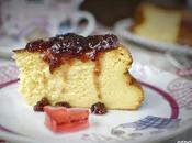 Tarta griega queso Tito