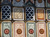 mezquita pintada Tetovo, Macedonia