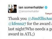 Somerhalder Georgia Entertainment Gala