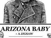 Arizona Baby Jigsaw Madrid Santiago