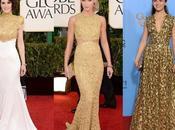 Golden Globes 2013: winners carpet