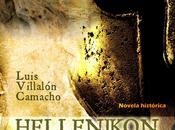 Reseña: Hellenikon