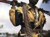 Mali, guerra