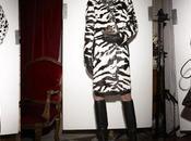 Lanvin prefall 2013 Emma Stone
