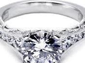 Alianzas boda, ¿con diamante?