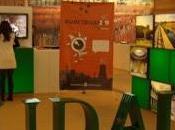 Almadén preparada para Feria Internacional Turismo (FITUR) 2013