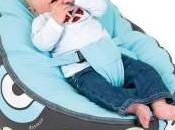 Originales muebles para bebés