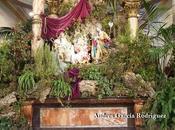Galería fotos Belén Parroquia Magdalena Arahal