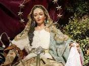 Belén Magdalena Arahal cruz alzada